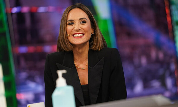 Tamara Falcó se estrena en 'El Hormiguero' elogiando a su madre