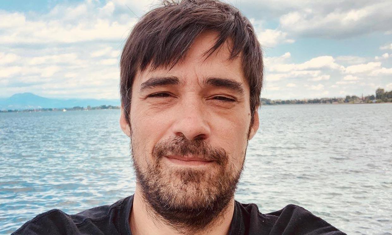 Jordi Cruz, presentador de 'Art Attack', despide a su padre: 'Ahora todo es silencio. Pronto volverá la vida'