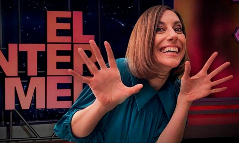 Actriz, amante de los gatos y del ukelele: así es Cristina Gallego, el nuevo fichaje de 'El Intermedio'
