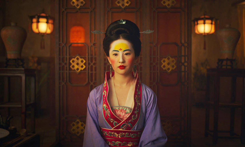 ¿Vas a ver 'Mulan'? Así es la leyenda original en la que se basó la película