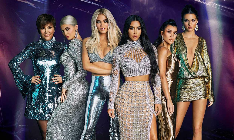 Las Kardashian se despiden de su 'reality' tras 14 años en antena