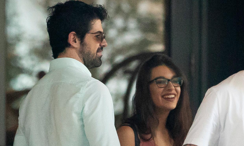 Ana Guerra muestra su apoyo a la 'tata' de Miguel Ángel Muñoz tras los rumores de ruptura