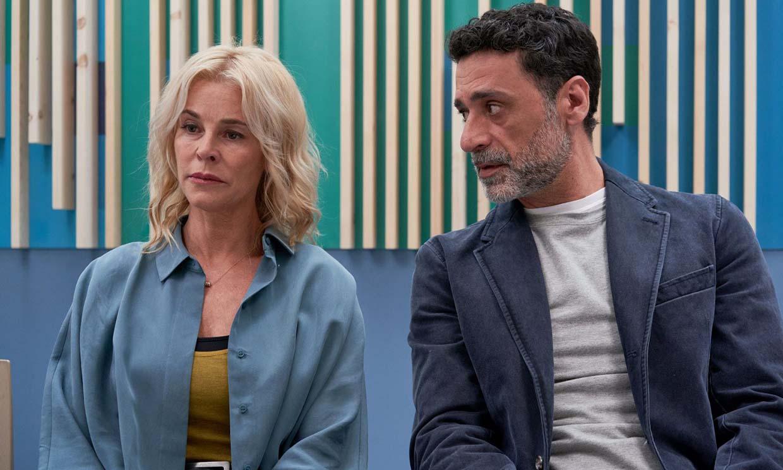 Belén Rueda se mete en uno de sus papeles más duros en 'Madres'