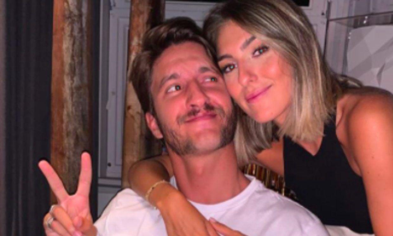 'Te amo ratón': la dulce sorpresa de Anna Ferrer a su novio por su cumpleaños
