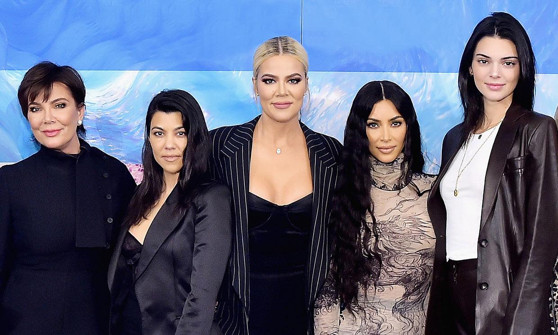 Adiós a 'Las Kardashian': así han cambiado las chicas del clan desde que empezó su 'reality'