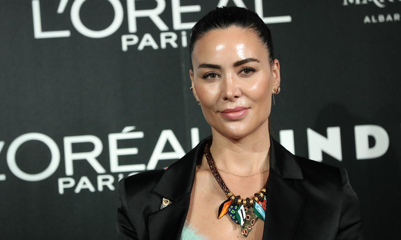 Vania Millán: 'La cuñada de Pilar (Rubio) es Lorena (Gómez), yo solo soy su amiga'