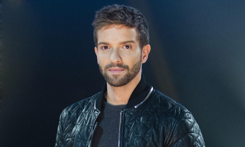 Pablo Alborán denuncia el plagio de una de sus canciones