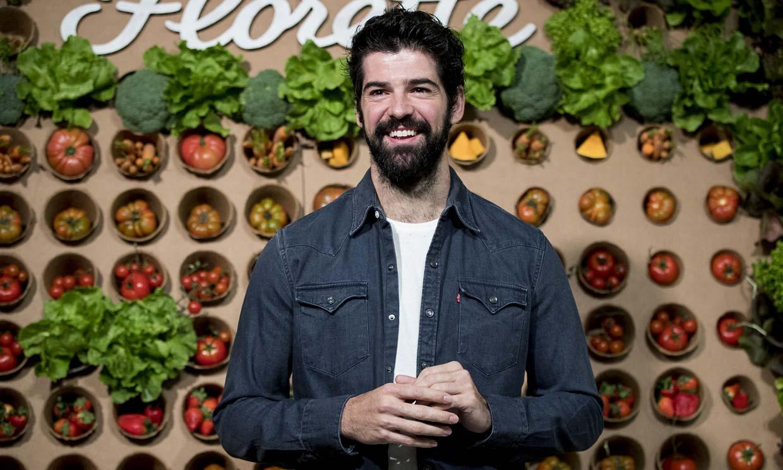 Miguel Ángel Muñoz se pondrá al frente de un programa relacionado con la cocina