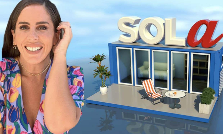 Ya puedes ver el piso de 'Solo/sola', el nuevo 'reality' que inaugurará Anabel Pantoja
