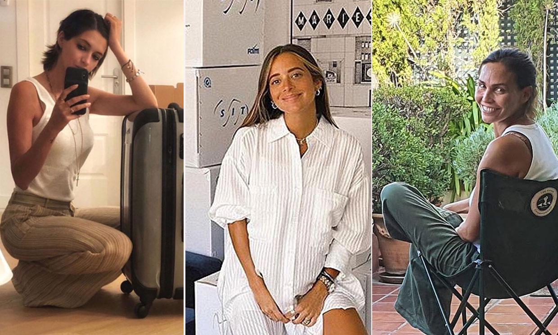 Nuevo curso, nuevo hogar: septiembre llega cargado de mudanzas para muchas celebrities