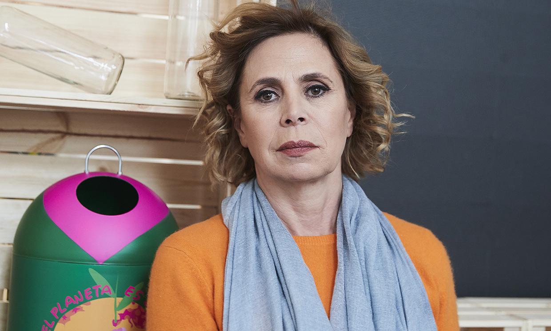 Agatha Ruiz de la Prada denuncia el robo de parte de su colección y pide ayuda para recuperarla