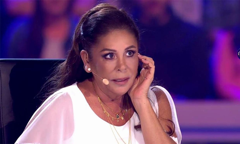 Jesús Vázquez cuenta cómo es Isabel Pantoja tras las cámaras de su programa