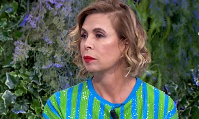 ¡Sorpresa! Ágatha Ruiz de la Prada da a conocer que tiene una hermana secreta