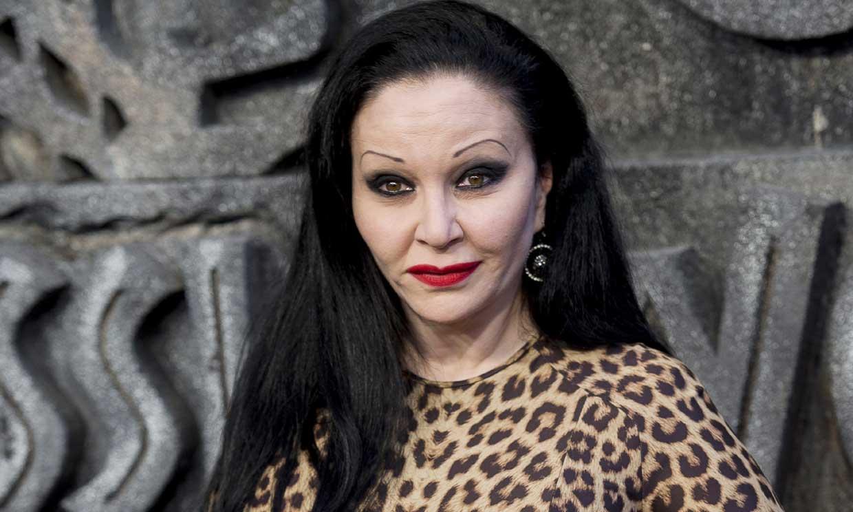 Alaska Nueva Presentadora De Cine De Barrio