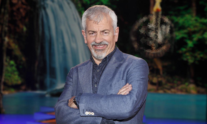 Carlos Sobera presentará el debate de 'La isla de las tentaciones 2'