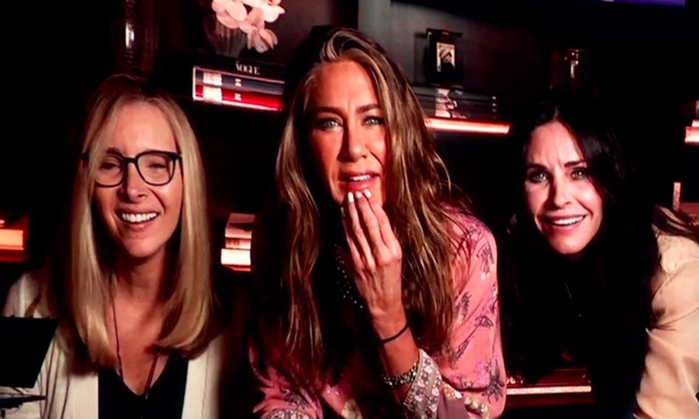 Emmy 2020: Los mejores momentos de la gala con Jennifer Aniston como gran protagonista