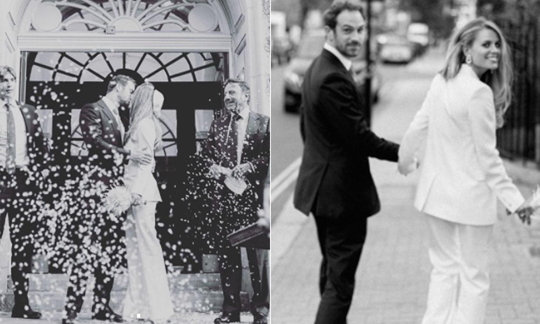 ¡Otra boda por sorpresa! El ex de Carlota Casiraghi se casa con la heredera de un imperio hotelero
