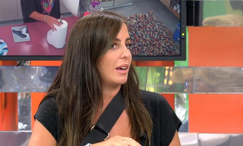 Anabel Pantoja abandona 'Sola' y ya tiene sustituta, ¿adivinas quién?