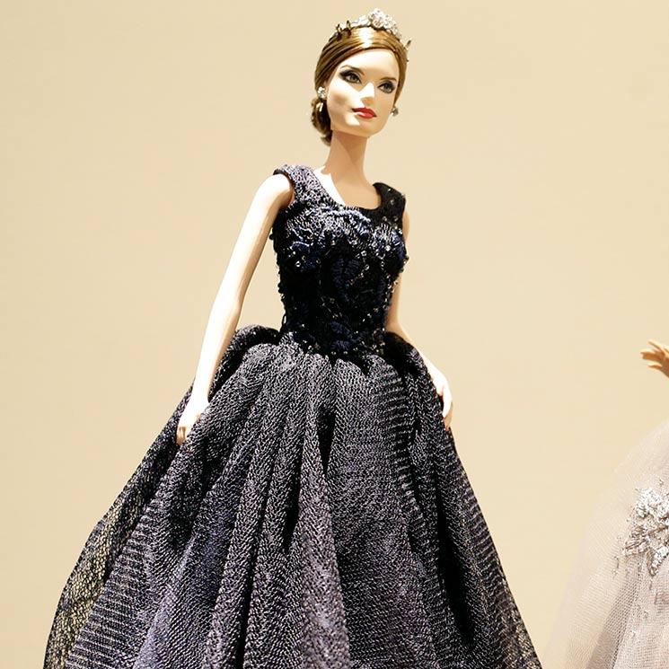 De la reina Letizia a Vicky Martín Berrocal: ellas tienen su propia Barbie