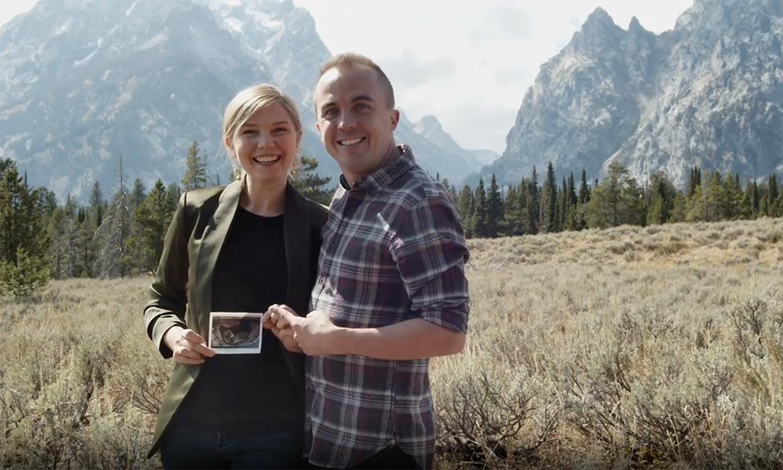 A pesar de las dificultades… ¡Frankie Muniz, de 'Malcom', anuncia que será padre!