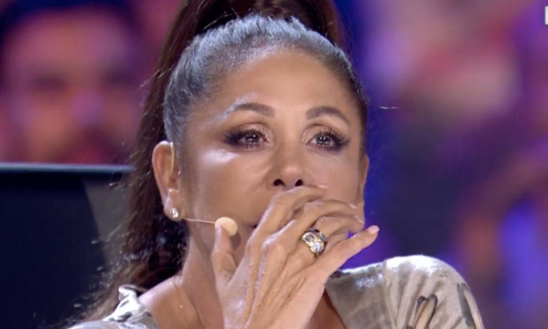 La actuación por la que Isabel Pantoja se retiraría de la música