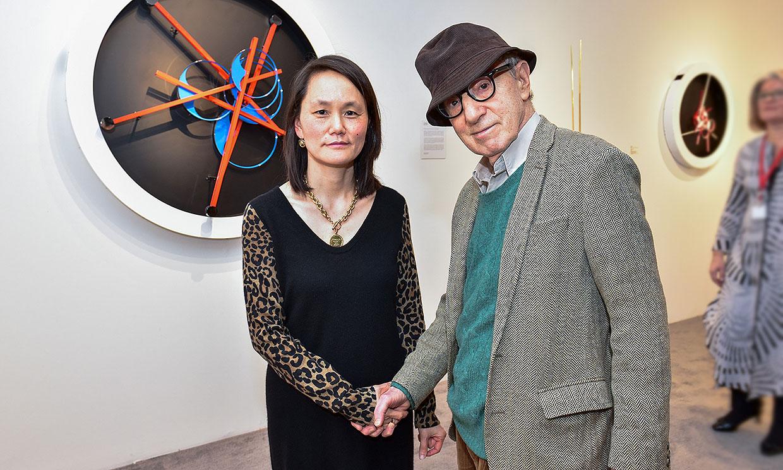 Woody Allen cuenta cuál es la clave para un matrimonio duradero... y no es el amor