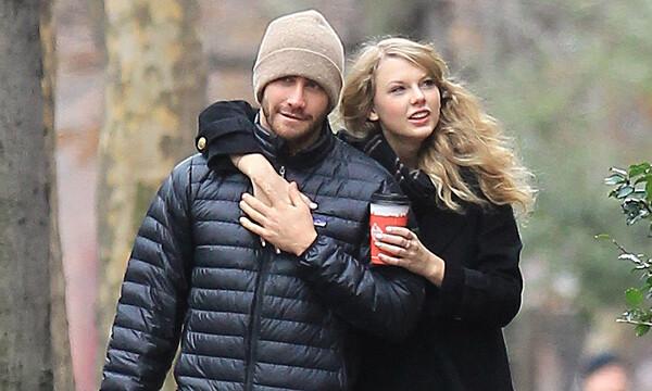 Jake Gyllenhaal recibe comentarios de los fans de Taylor Swift