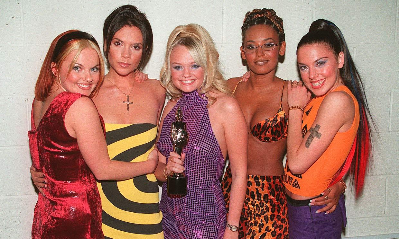 ¿Cómo surgió el nombre de 'Posh Spice'? Victoria Beckham cuenta la historia