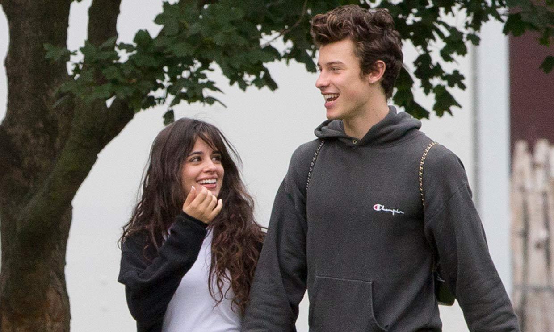 Así ha zanjado Camila Cabello los rumores de ruptura con Shawn Mendes