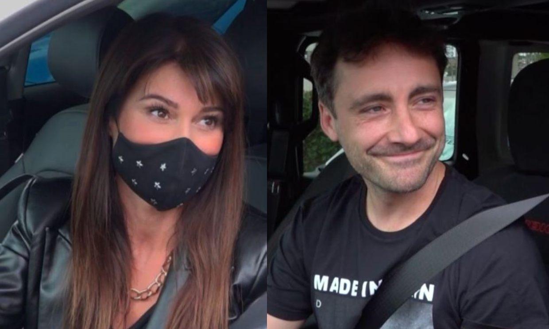EXCLUSIVA: Sonia Ferrer y Pablo Nieto explican los motivos de su ruptura
