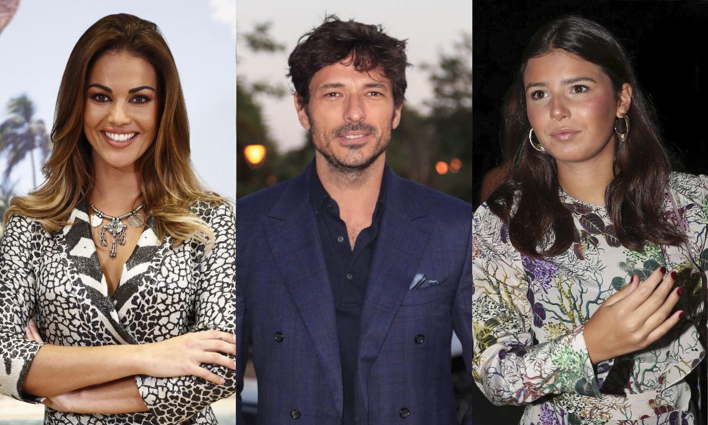 Cayetana Rivera, Andrés Velencoso, Lara Álvarez: las 'celebrities' que disfrutan de un nuevo amor este otoño