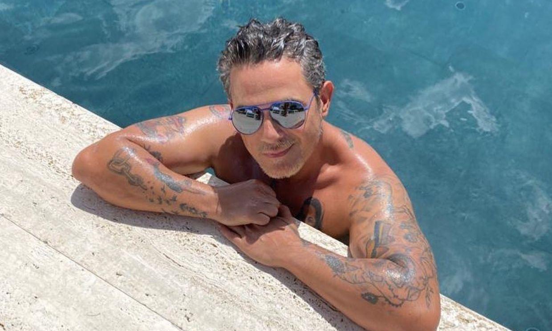 Del toro de Alejandro Sanz al 'ángel' de Fonsi Nieto: el significado de los tatuajes de las celebrities
