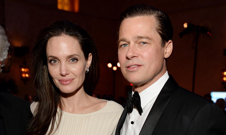 Nuevo capítulo en la batalla legal de Brad Pitt y Angelina: sigue al frente el juez que ella pidió cambiar
