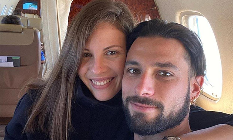 Jessica Bueno, 'ilusionadísima' por volver a España con su familia