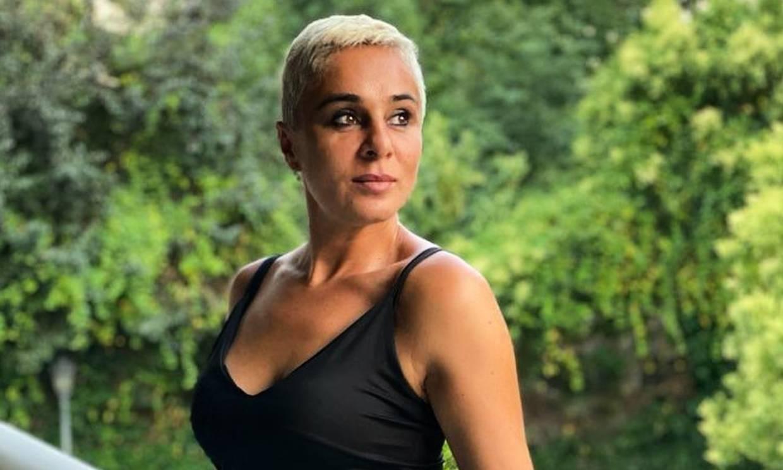 Ana María Aldón, preocupada por el estado de salud de su hermano