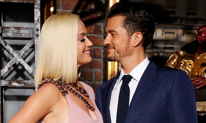 ¿Por qué se sorprendieron Orlando Bloom y Katy Perry al ver a quién se parece su hija?