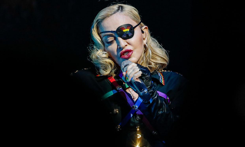 Madonna dice adiós a Lisboa, el que ha sido su hogar durante los últimos tres años