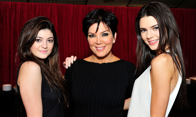 ¡Al abordaje! Kylie Jenner recuerda cuando se disfrazaba a conjunto con Kendall y Kris