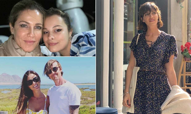 Jaydy Michel, Sara Carbonero y otras celebrities que comienzan nueva etapa en Madrid