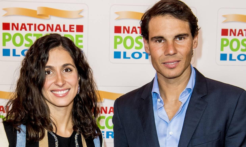 Semana decisiva para Rafa Nadal: de nuevo en la final de Roland Garros y primer aniversario de boda