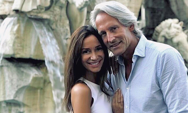 Cecilia Gómez y Marco Vricella dan un paso más en su relación
