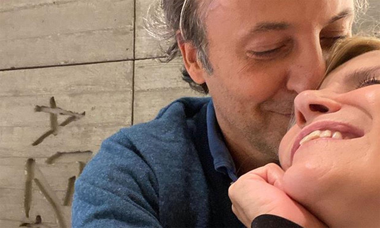 Eugenia Martínez de Irujo y Narcís Rebollo continúan de luna de miel tres años después de su boda