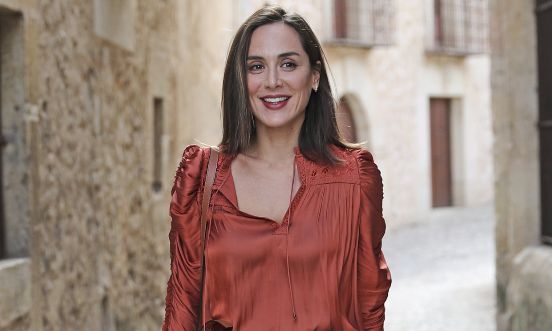 Ya es oficial: Tamara Falcó se convertirá en marquesa de Griñón en 30 días