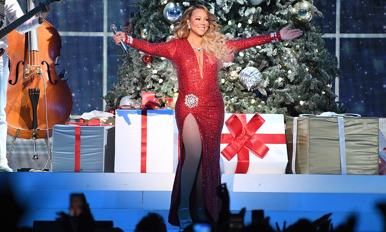 Se acabó la era 'All I Want For Christmas Is You'? Mariah Carey prepara un nuevo villancico