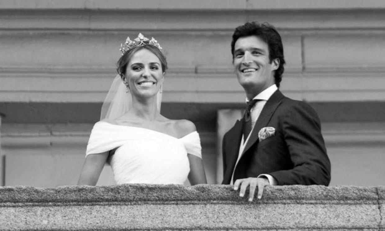 Laura Vecino recuerda el día más importante de su vida