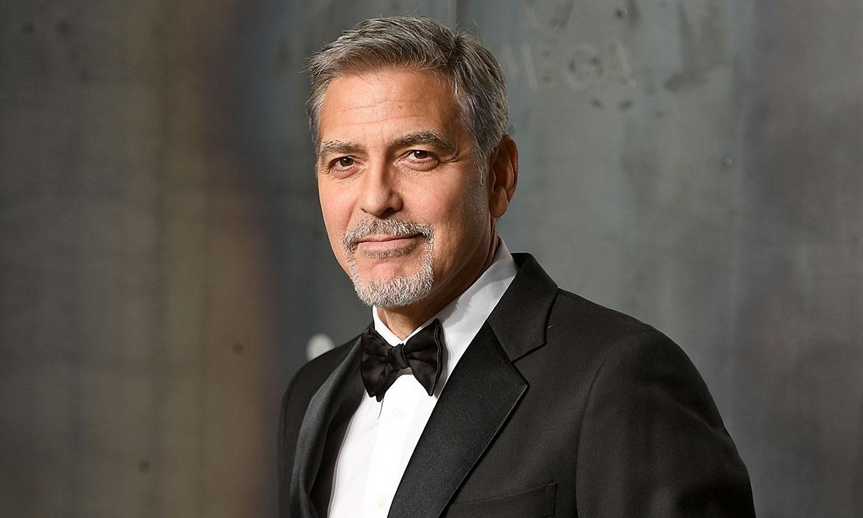 La curiosa razón por la que George Clooney rechazó interpretar a Paul Newman de joven