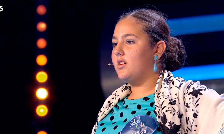 La conexión familiar de Isabel Pantoja con una concursante de 'Idol Kids'
