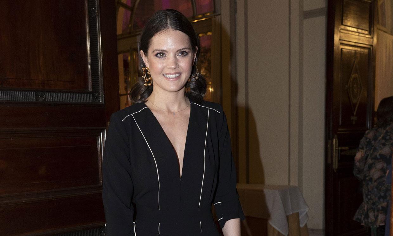 Hija del exmarido de Carolina de Mónaco, actriz y 'coach': así es Isabelle Junot, el apoyo incondicional de Álvaro Falcó