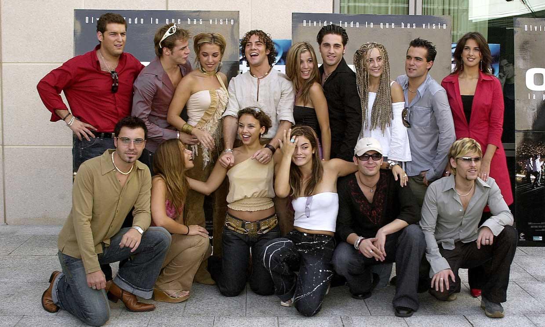 ¡Han pasado 19 años! Así están y así recuerdan su paso por 'OT' los protagonistas de la primera edición