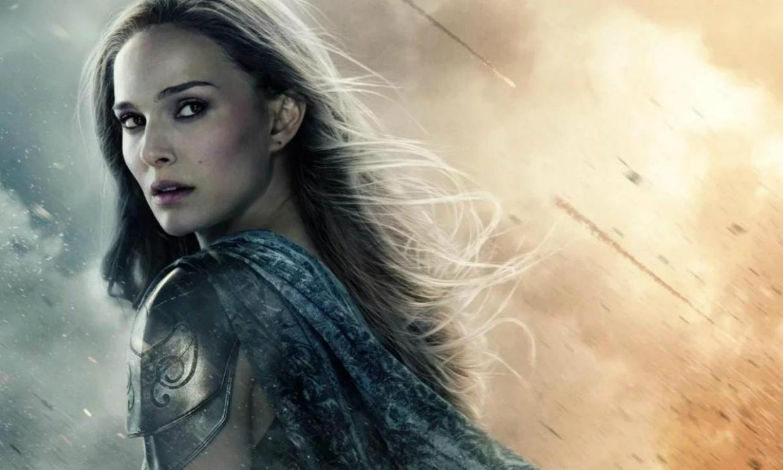 La estricta rutina de Natalie Portman para su próximo papel de superheroína